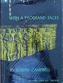 "The human being and his perennial struggle against the ""system"" - by anthropologist Joseph Campbell"